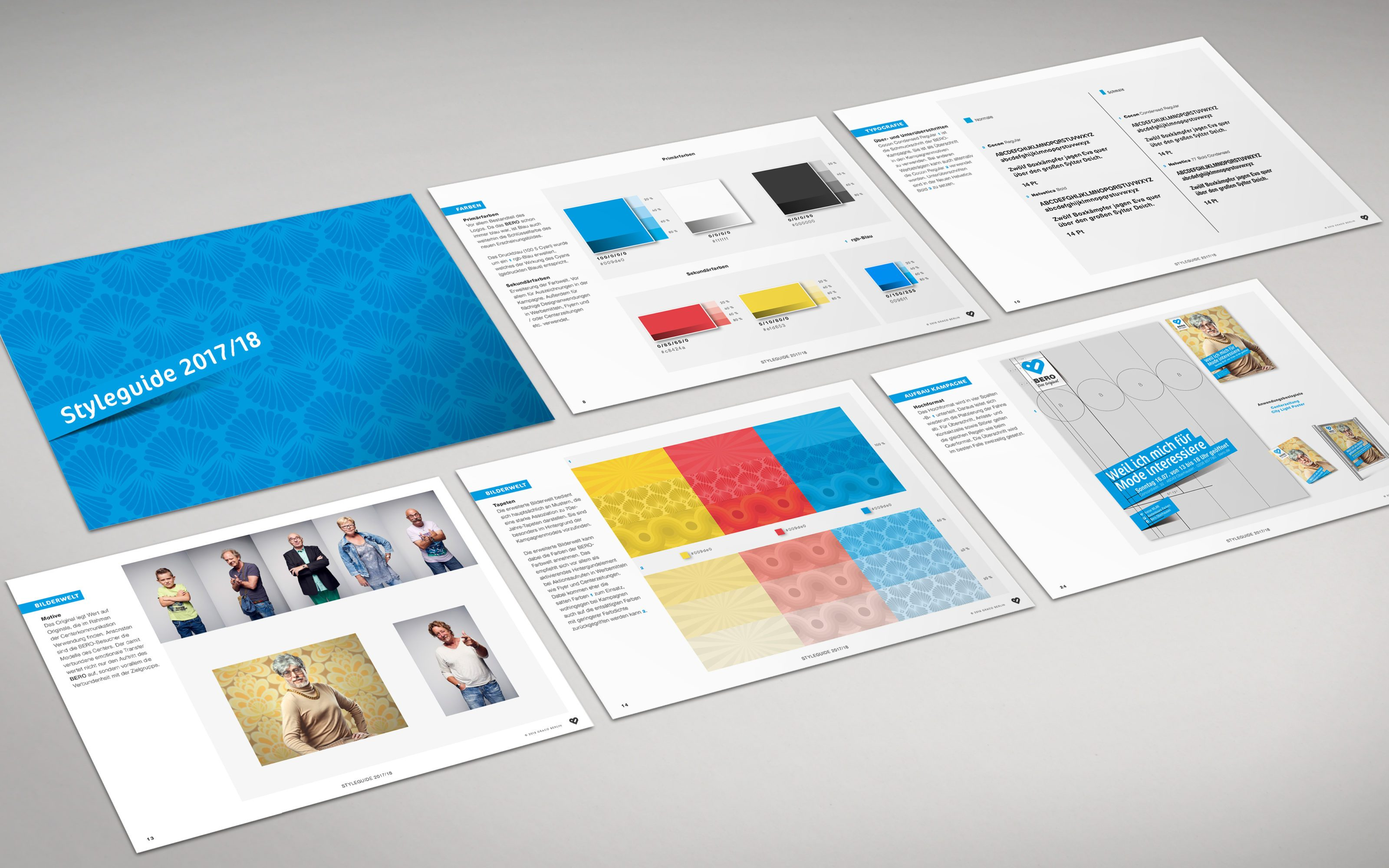 GRACO-Bero-Corporate Design-Manual