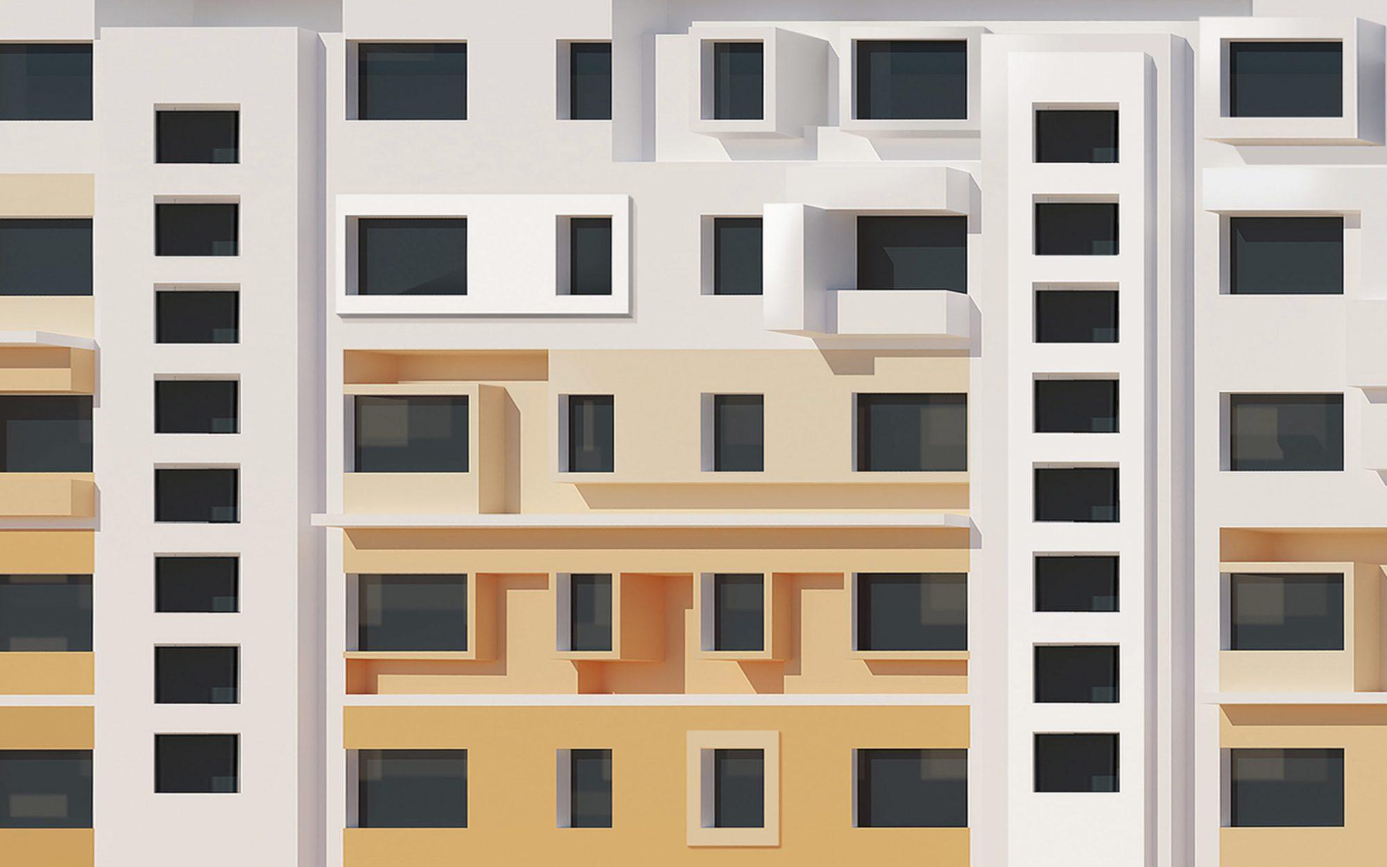 GRACO-Neuruppin-Rendering-Fassadengestaltung-Entwurf