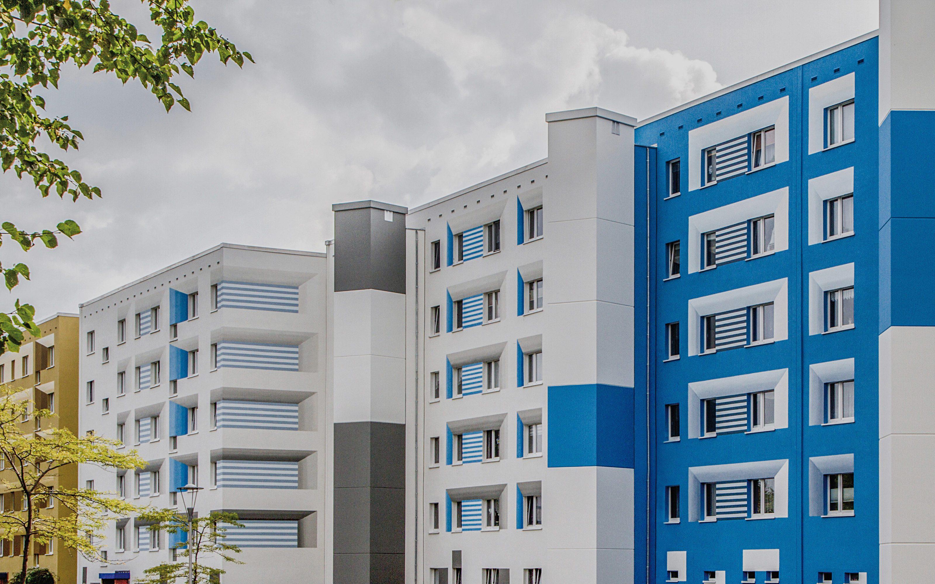 GRACO-Stralsund-Fassadenmalerei-Design-Projekt