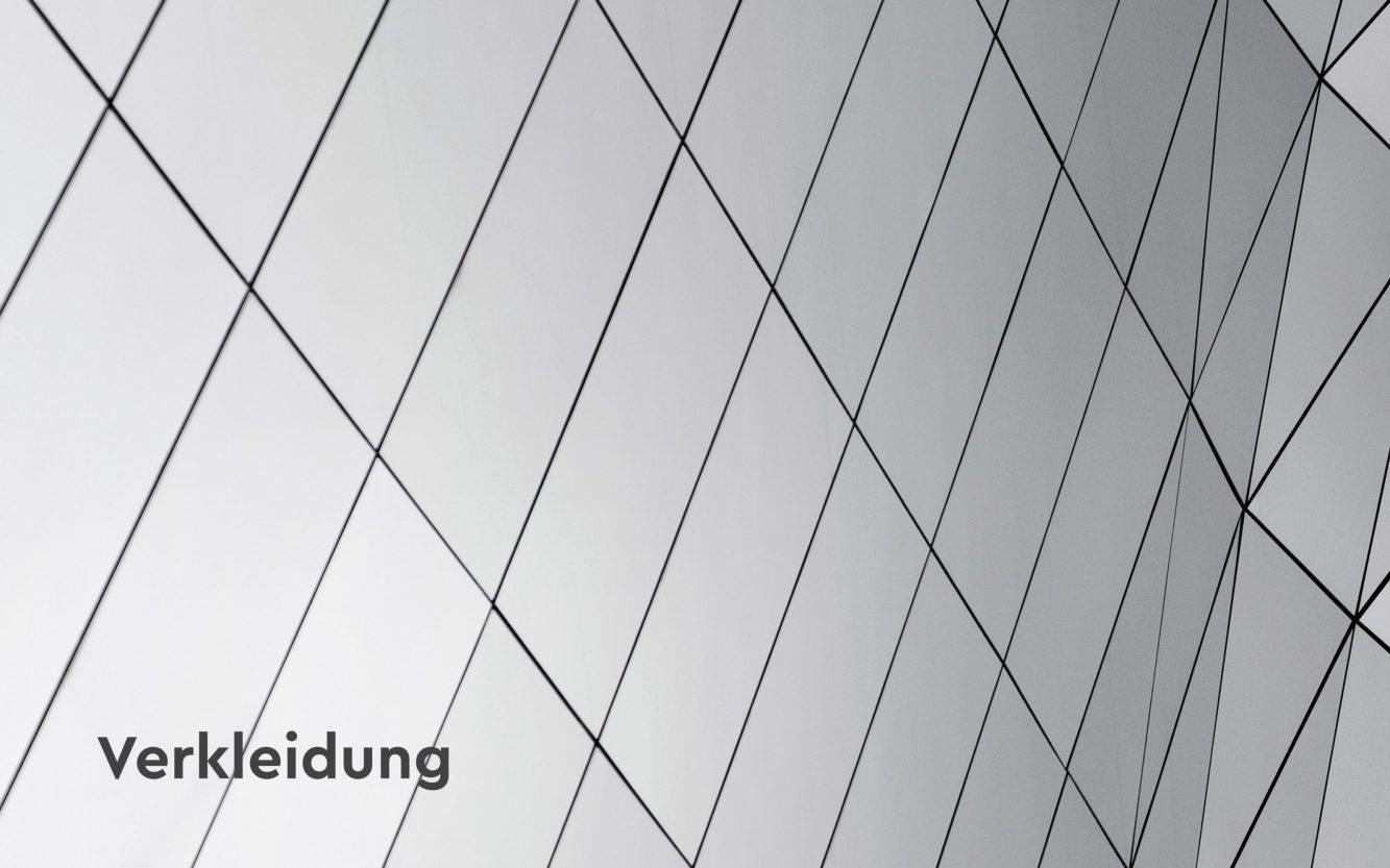 GRACO-Untergrundanalyse-Materialien-Verkleidung