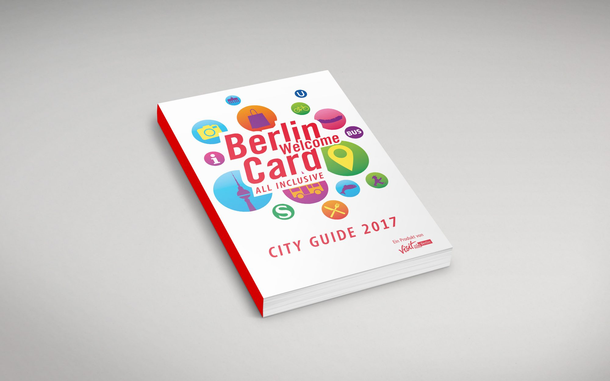 GRACO-Visit Berlin-BerlinCard-City Guide