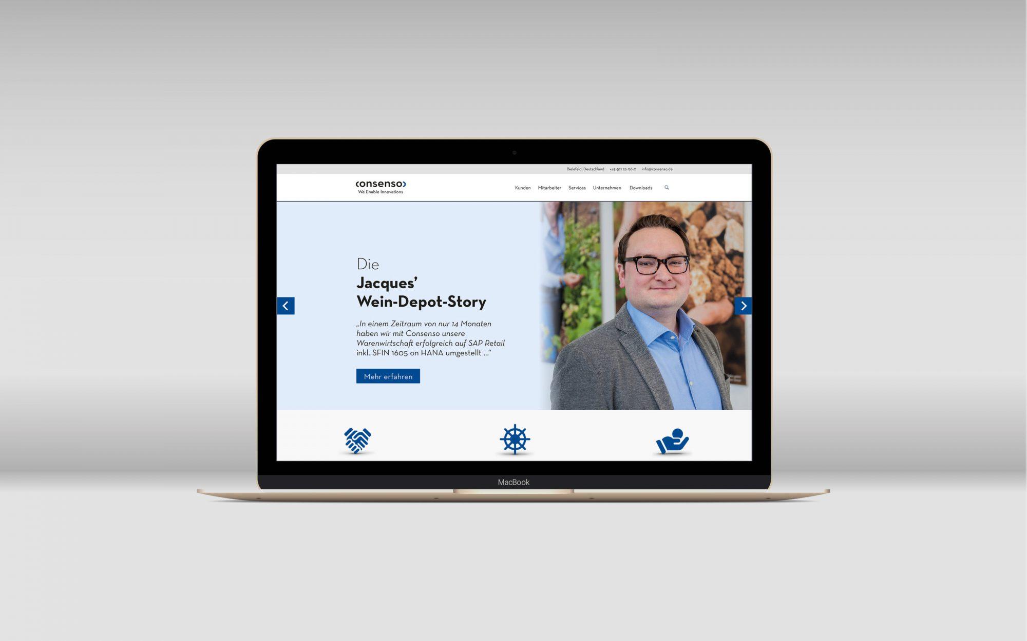 GRACO-consenso-Webseite